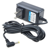 Pwron Ac Adaptador Para Sony Mz-r50 Mzr50 Minidisc...