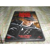 Filme Dvd Inimigos Públicos. 2009. Johnny Depp.