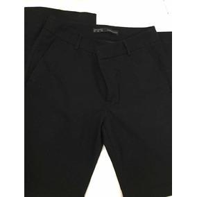 Calca Alfaiataria Zara Basic - Calçados, Roupas e Bolsas no Mercado ... 1e2841c087b