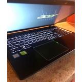 Acer Impecable Tarjeta Nvidia 8 De Ram Y 256 Dd Solido