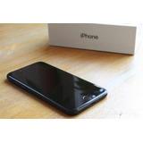 Iphone 7 Black 32gb Novo