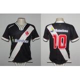 Camisa Vasco Away - Esportes e Fitness no Mercado Livre Brasil f44b5c2736f8a