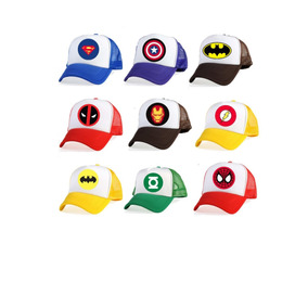 Gorras Personalizadas Super Heroes a32a95182ac