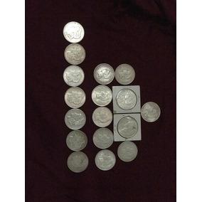 Se Venden Monedas Antiguas En Plata