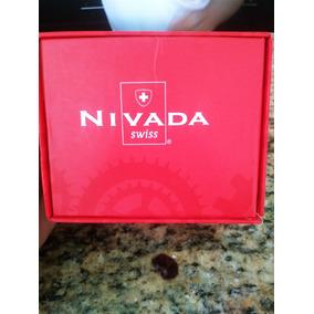 Reloj Nivada Swiis