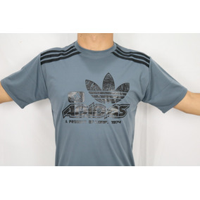 5 Camisetas Algodão E Poliéster Tamanho P