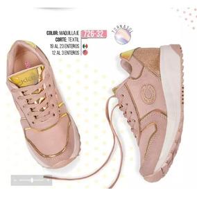 0e4d055c315 Zapatos Manriquez Tenis Sandalias - Zapatos para Niñas en Mercado ...