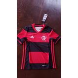 Camisa Flamengo Infantis no Mercado Livre Brasil f6d90bca8162c