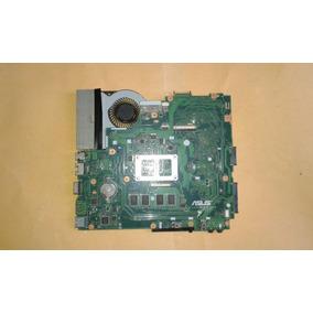 Placa Mãe Asus X44c K43l Main Board Rev 4.1 I3 I5 I7