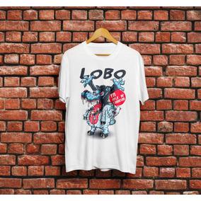 Pele Lobo Camisetas Para Masculino No Mercado Livre Brasil