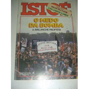 Revista Istoé 254 Gloria Pires Elba R Elis R Dina Sfat 1981