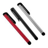 Lápiz Óptico Táctil Stylus Touch Celular Tablet iPhone iPad