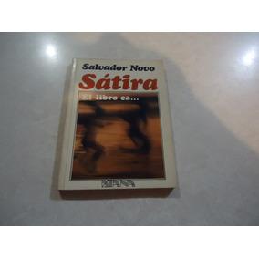 Satira Salvador Novo en Mercado Libre México 99cc48a40c67f