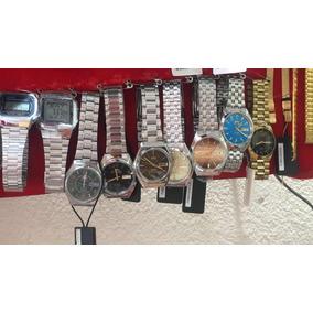 Reloj Orient Automático Dama Y Caballero Original 100%