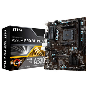 Kit Pc Gamer Amd Ryzen 5 2400g + Placa A320m +8g 2400mhz