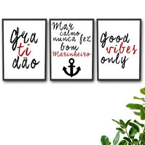 Topo Mar Calmo Nunca Fez Bom Marinheiro Frases