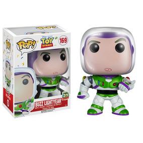 Funko Pop: Toy Story - Buzz Lightyear