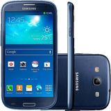 Samsung Galaxy I9305 Galaxy S3 4g 8mp Mostruário