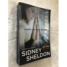 Coleção Sidney Sheldon Livros Avulsos Escolha Pelas Fotos
