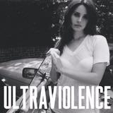 Lana Del Rey - Ultraviolence Deluxe - Disco Cd - Nuevo
