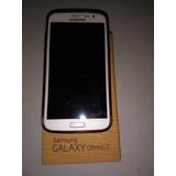 Vendo Sansung Galaxy Grand 2