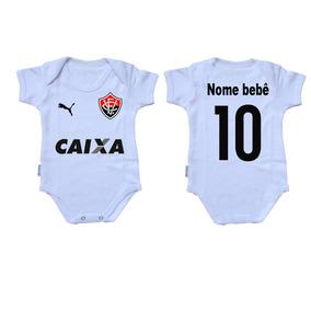 5ceb0b7ce8 Esporte Clube Vitoria Roupa Bebe - Roupas de Bebê no Mercado Livre ...