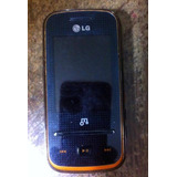 Lg Launches Gm310