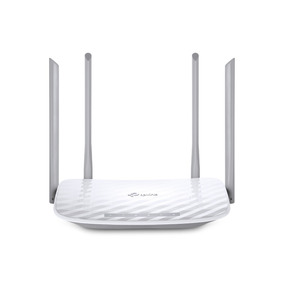 Roteador Tplink Archer C50 Ac1200 Wireless Wifi Dual Band