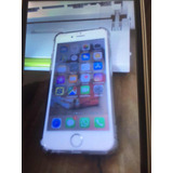 Iphone 6 64giga Em Ótimo Estado De Conservação