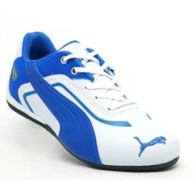 Tênis Puma Esportivo, Promoção,barato,caminhada,academia Nov