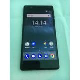 Nokia 3 Semi Nuevo Sin Detalles Movistar Envío Gratis Meses