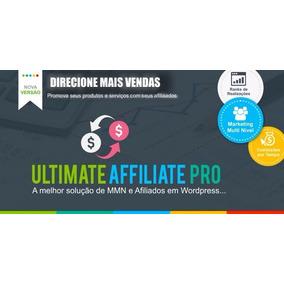 Plugin Wordpress De Marketing Multi Nivel E Afiliados