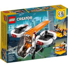 Lego 31071 Dron De Exploracion
