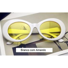 Oculos Retro Lente Amarela De Sol - Óculos no Mercado Livre Brasil de5dec5d78