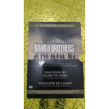 Dvd Band Of Brothers Série Completa !