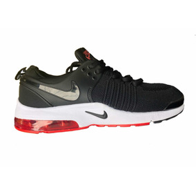 Nike Air Presto Id Rojo en Mercado Libre México 2d9bed4d722