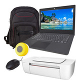 Laptop Lenovo V130 Intel Celeron 1tb 4gb Ram + Kit