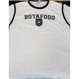 Camisa Botafogo Infantil Produto Licenciado Todos Tamanhos ab6f8a8f1c0c7