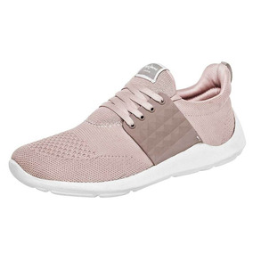Tenis De Mujer Pepe Jeans Ip3 81554 Envio Inmediato Rosa