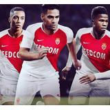 Camiseta Monaco 2019 + Pantalonetas + Envío Gratis 99cb1a20d28