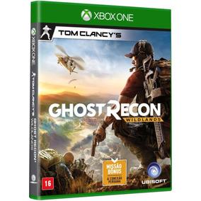 Tom Clacys Gjost Recon Wildlands Xbox One - Offline