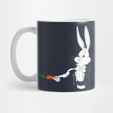 Taza Looney Tunes Bugs Bunny Mod 4 Hotarucolections