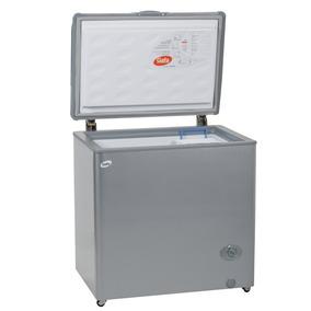 Freezer Horizontal Gafa Eternity M210 Ap Gris Plata 205 Lts.