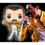 Funko Pop - Queen - Freddie Mercury #96