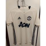 Camiseta Treino Manchester United