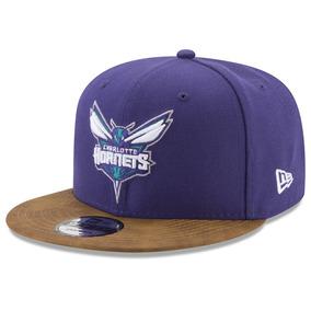 New Era Hornets Charlotte Nba Gorra Team Butter 9fifty Ajust 8e9260ab83f