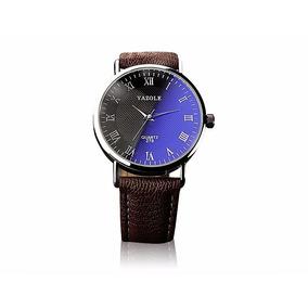 6c9a8ee34a4d Reloj Fondo Azul - Reloj de Pulsera en Mercado Libre México