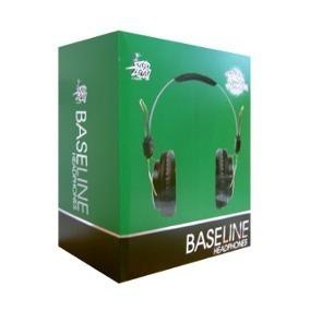 Audífonos Spray Loud Base Line Nuevos