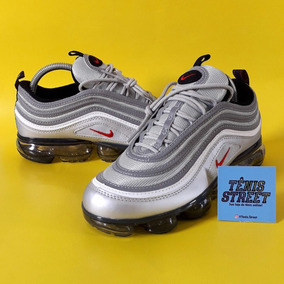 573ea485ebf Silver Bullet Filme Nike Air Max - Tênis no Mercado Livre Brasil