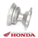 Cubo Roda Traseira Original Honda Crf230 Bros 125/150 12x Mp
